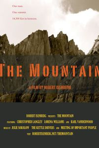 Microsoft Word - The Mountain Movie Poster.doc