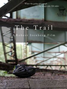 The Trail Poster Small