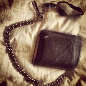 Chain Wallet