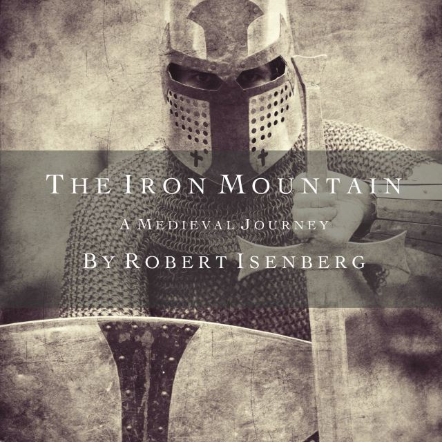 Iron Mountain Cover